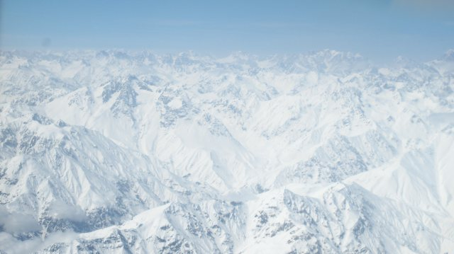 Fanu kalni Tadžikistānā