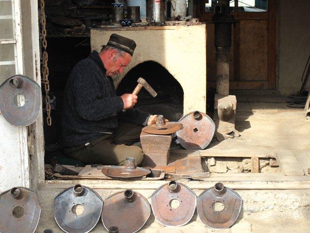Nažu darbnīca