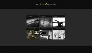 Nātalijas portfolio