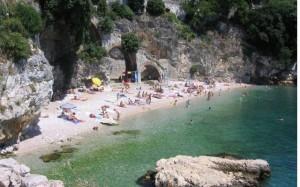 Adrijas jūra, Horvātija, Rijeka